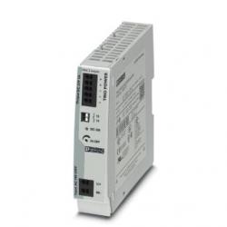 TRIO-PS-2G/1AC/24DC/5 tápegység