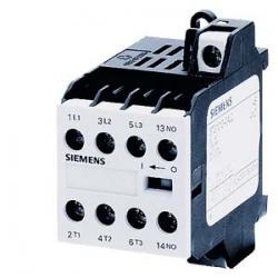 3TG1001-0BB4 kontaktor 24VDC 3NO/1NC