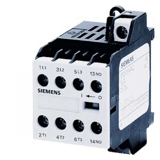 3TG1010-0AL2 kontaktor 230VAC 4NO