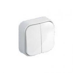 Forix 105 kapcsoló fehér IP 44