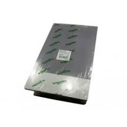 Mini Pragma 1 x 12 modul falon kívüli füstszínû ajtóval