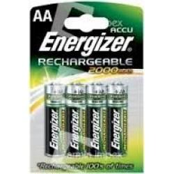 Energizer akkumulátor LR6 (ceruza)