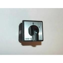 KKO-6002 kapcsoló 16A 3P